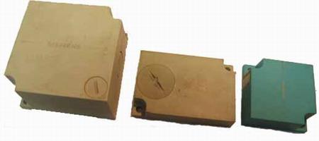 Блоки чтения, записи DAT-302, DAT-102, DAT-422