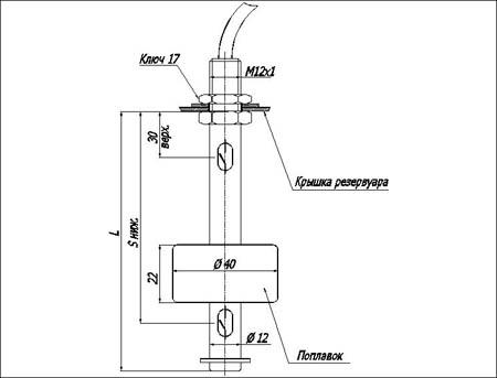 karcher схема электрическая